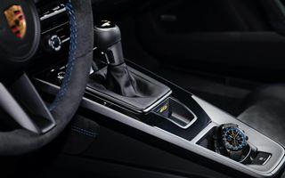 Oficialii Porsche, surprinși de popularitatea transmisiei manuale din oferta lui 911 GT3