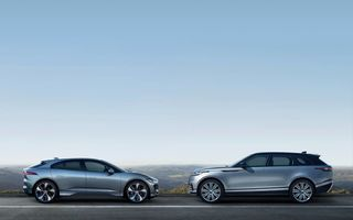 Jaguar Land Rover reduce capacitatea de producție cu 25% în următorii 5 ani