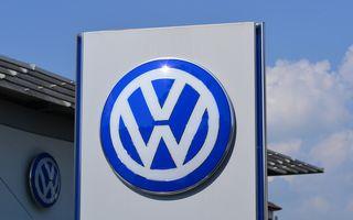 """Volkswagen: """"Vom avea o creștere semnificativă a vânzărilor în 2021"""""""