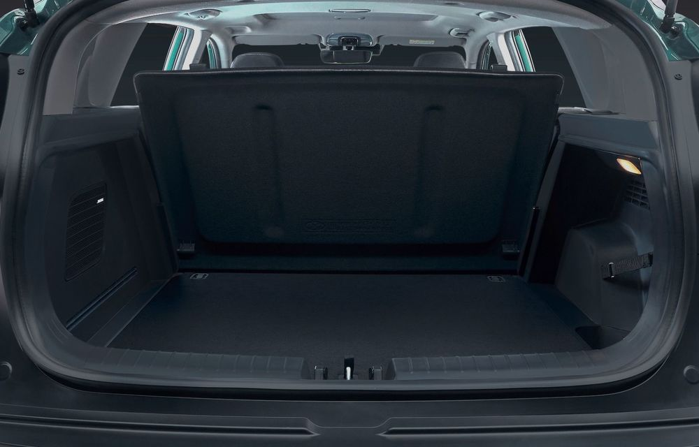 OFICIAL: Hyundai Bayon debutează ca rival pentru Ford Puma și Nissan Juke - Poza 14