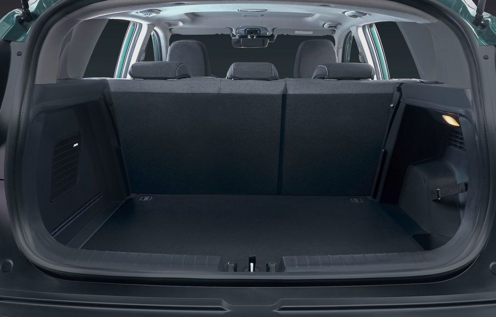 OFICIAL: Hyundai Bayon debutează ca rival pentru Ford Puma și Nissan Juke - Poza 12