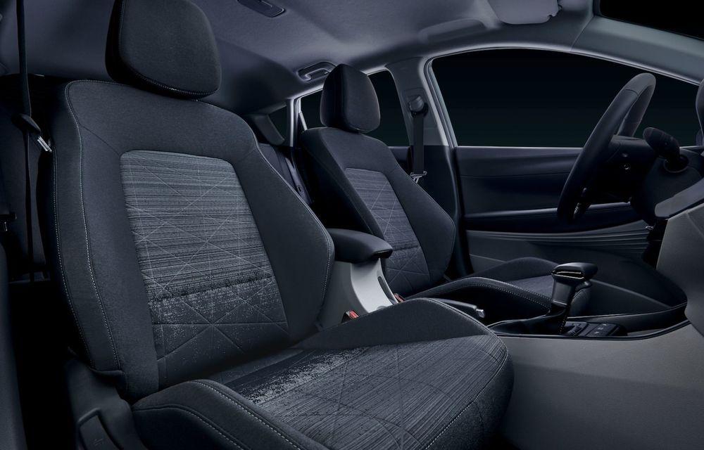 OFICIAL: Hyundai Bayon debutează ca rival pentru Ford Puma și Nissan Juke - Poza 11