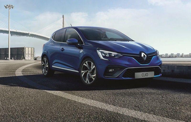 Renault Clio primește un motorul cu GPL de pe Dacia Logan: 100 CP și prețuri de la 14.300 de euro - Poza 1