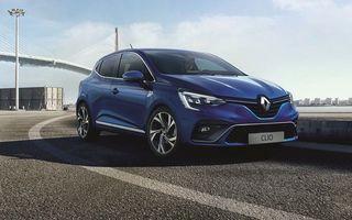 Renault Clio primește un motorul cu GPL de pe Dacia Logan: 100 CP și prețuri de la 14.300 de euro