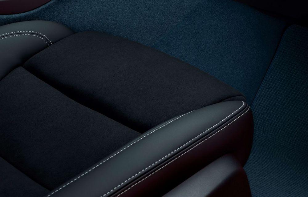 Noul Volvo C40 Recharge: SUV coupe 100% electric cu autonomie de 420 de kilometri - Poza 36
