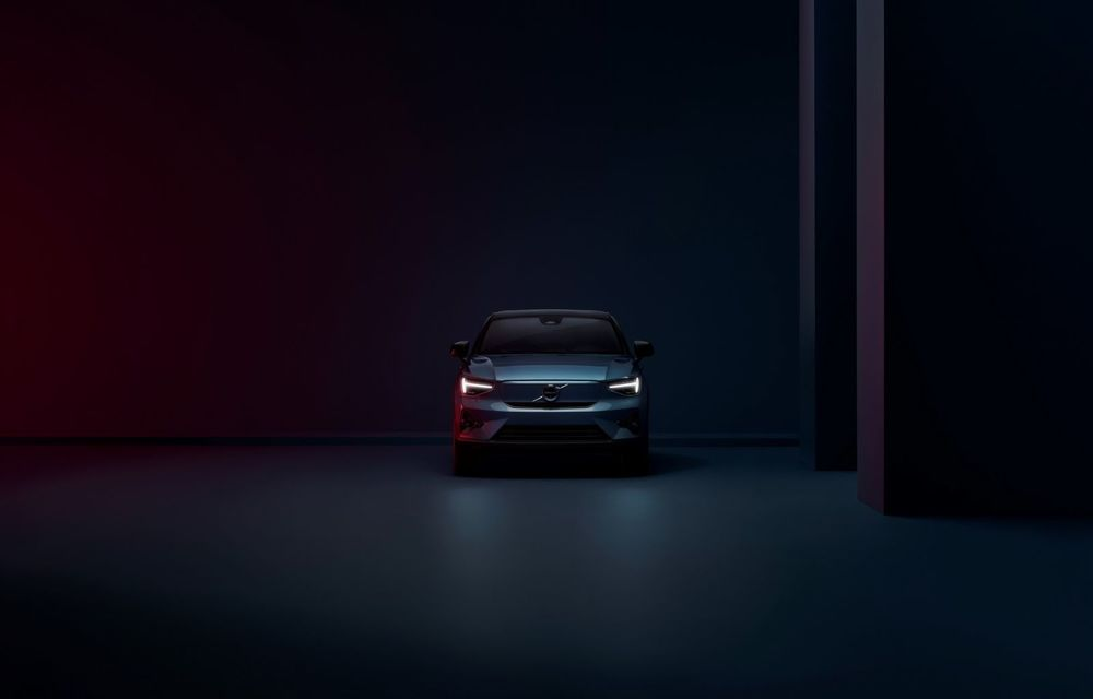 Noul Volvo C40 Recharge: SUV coupe 100% electric cu autonomie de 420 de kilometri - Poza 15