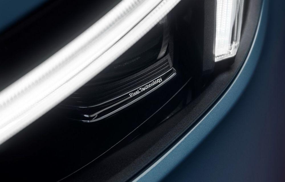 Noul Volvo C40 Recharge: SUV coupe 100% electric cu autonomie de 420 de kilometri - Poza 8
