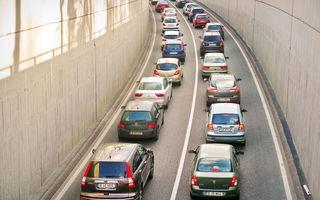 RAR: Aproape jumătate dintre mașinile controlate în trafic în 2020 aveau deficienţe tehnice majore