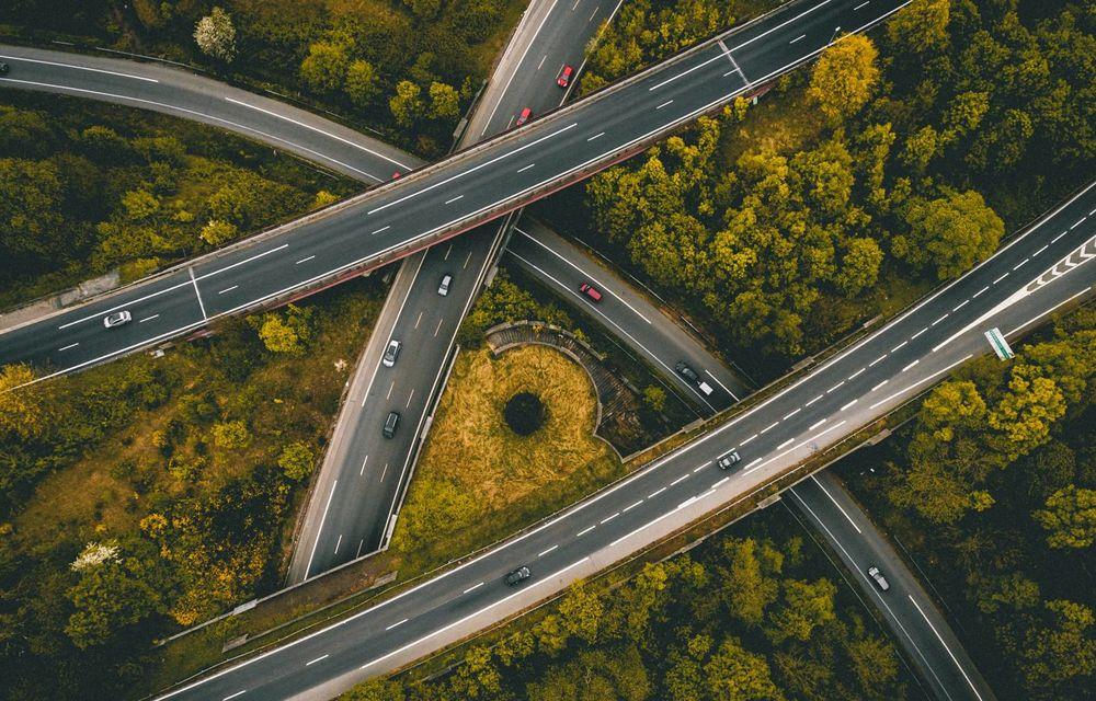 STUDIU: Țările europene cu cele mai mari taxe de drum. Locul 1 este ocupat de Franța - Poza 1