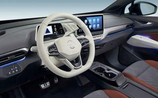 Volkswagen introduce update-uri over-the-air pentru electricele din gama ID: softul va fi actualizat la fiecare trei luni