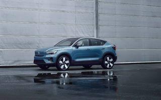 """Volvo: """"75% din clienți cumpără SUV-uri. Vom încerca să mai renunțăm la sedan-uri și break-uri"""""""