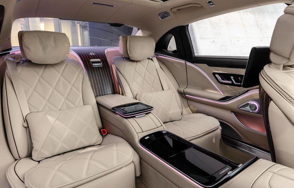 Industria auto, amenințată de o nouă criză: există rezerve foarte scăzute de spumă pentru scaune - Poza 1