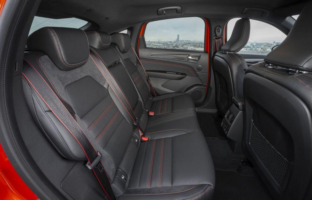 Renault Arkana poate fi comandat în Europa. Pornește de la 30.000 de euro în Franța - Poza 25