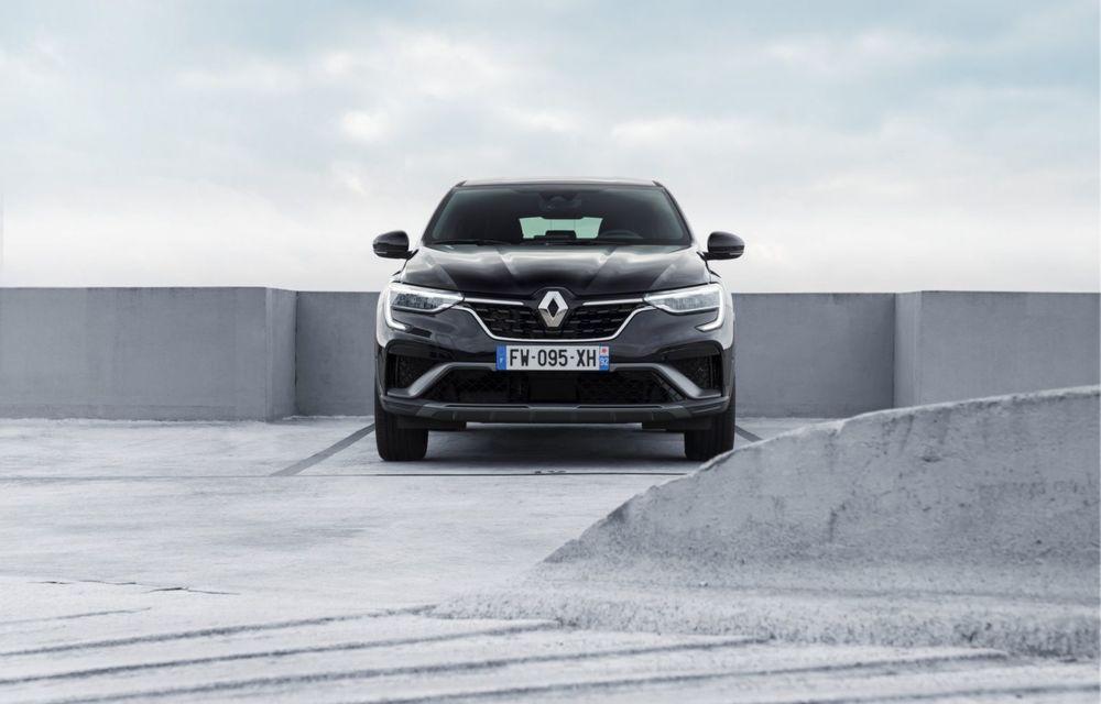 Renault Arkana poate fi comandat în Europa. Pornește de la 30.000 de euro în Franța - Poza 12