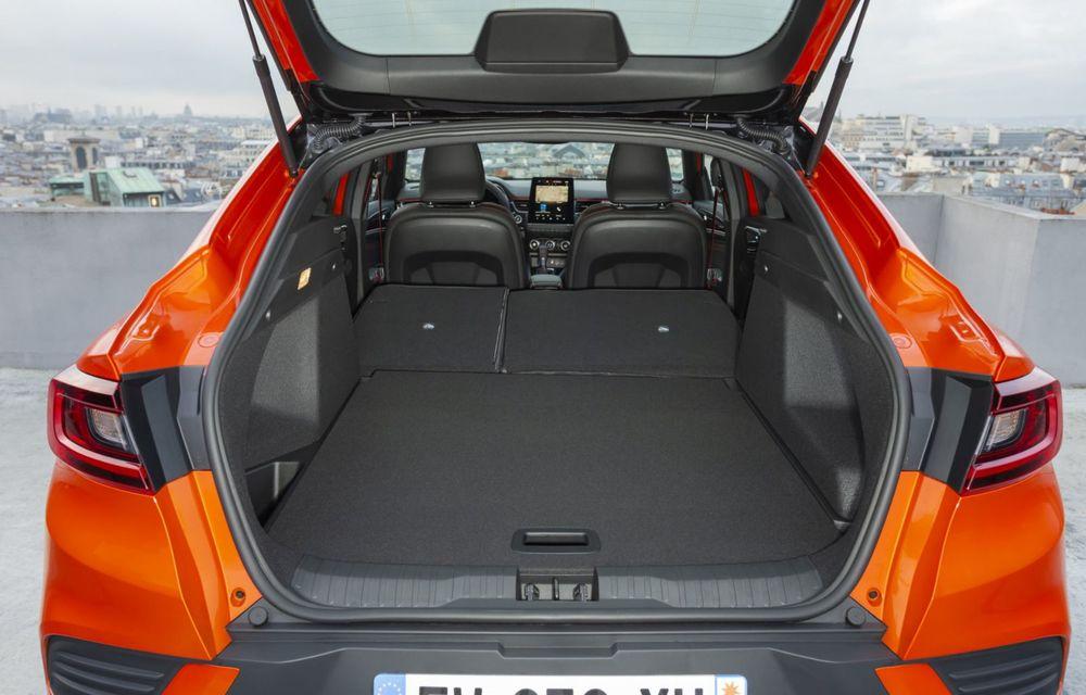Renault Arkana poate fi comandat în Europa. Pornește de la 30.000 de euro în Franța - Poza 22
