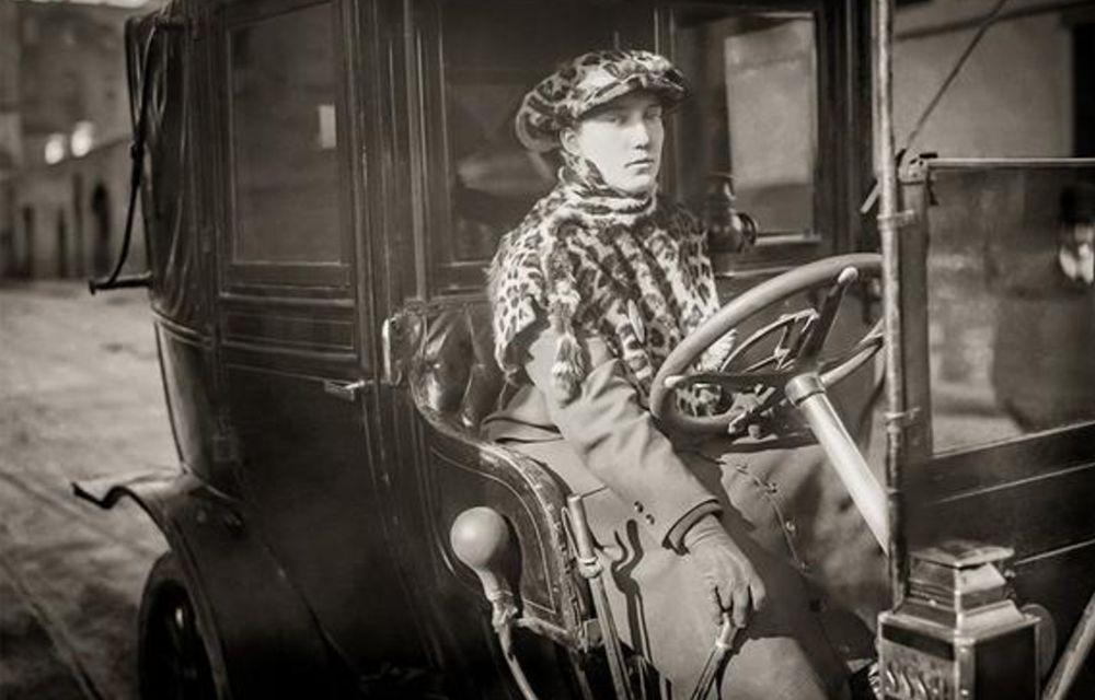 8 MARTIE: Femeile care au scris istoria automobilului - Poza 8