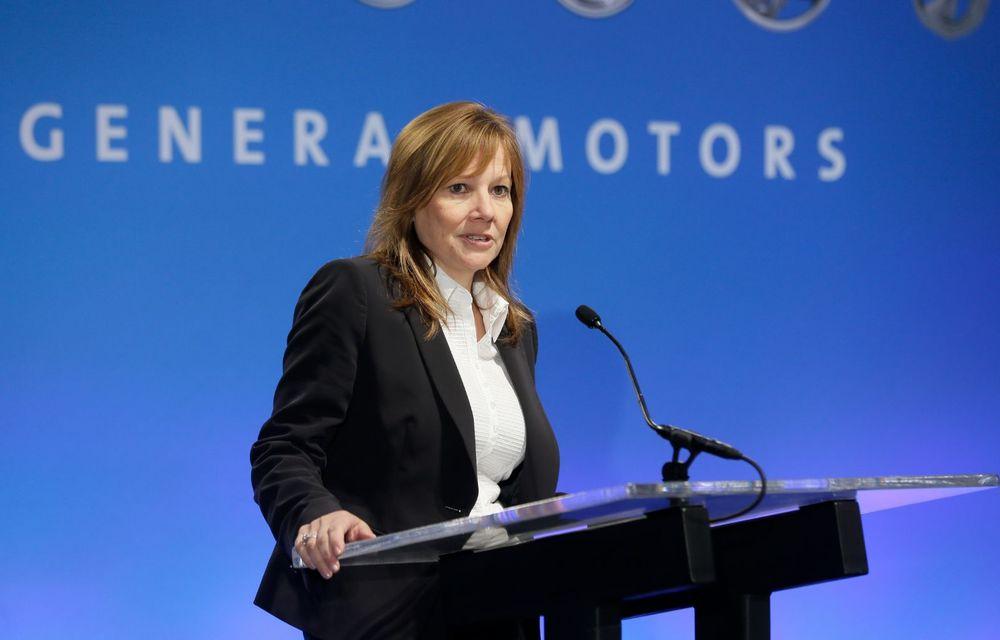 8 MARTIE: Femeile care au scris istoria automobilului - Poza 13