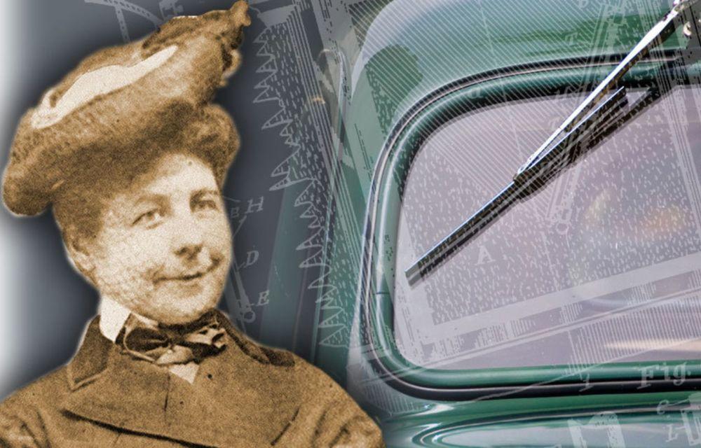 8 MARTIE: Femeile care au scris istoria automobilului - Poza 3