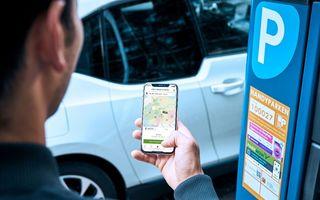 OFICIAL: BMW și Daimler au decis vânzarea aplicației Park Now către suedezii de la EasyPark