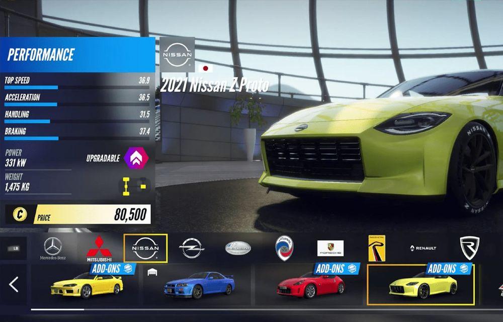 Succesorul sportivei Nissan 370Z ar putea avea 450 CP și doar 1.475 kilograme - Poza 2
