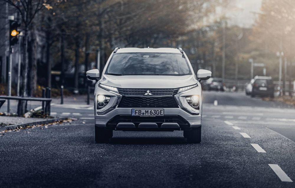 """Două modele """"best-seller"""" Renault vor fi vândute în Europa cu sigla Mitsubishi - Poza 1"""
