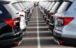 Un 2020 dezastruos: Vânzările mondiale de mașini noi au scăzut la nivelul din 2011