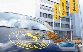 Continental plănuiește investiții de 150 de milioane de euro în România