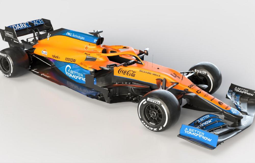 GALERIE FOTO: Lista monoposturilor care vor alerga în sezonul actual de Formula 1 - Poza 5