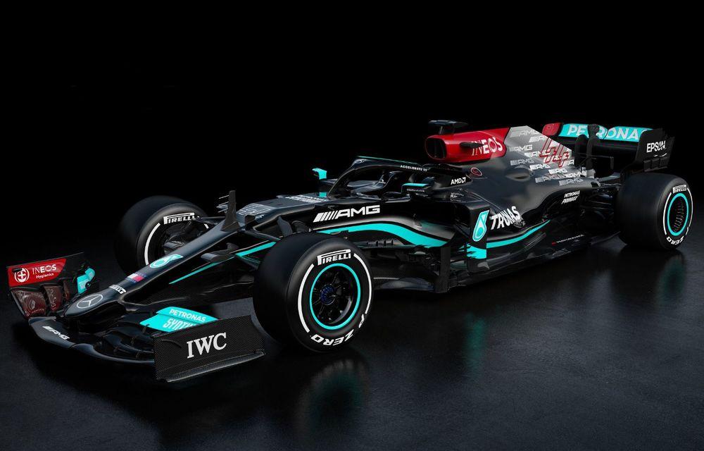 GALERIE FOTO: Lista monoposturilor care vor alerga în sezonul actual de Formula 1 - Poza 2