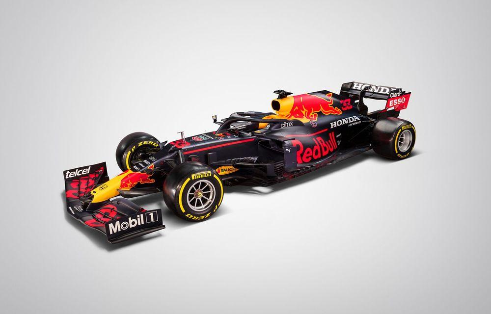 GALERIE FOTO: Lista monoposturilor care vor alerga în sezonul actual de Formula 1 - Poza 4