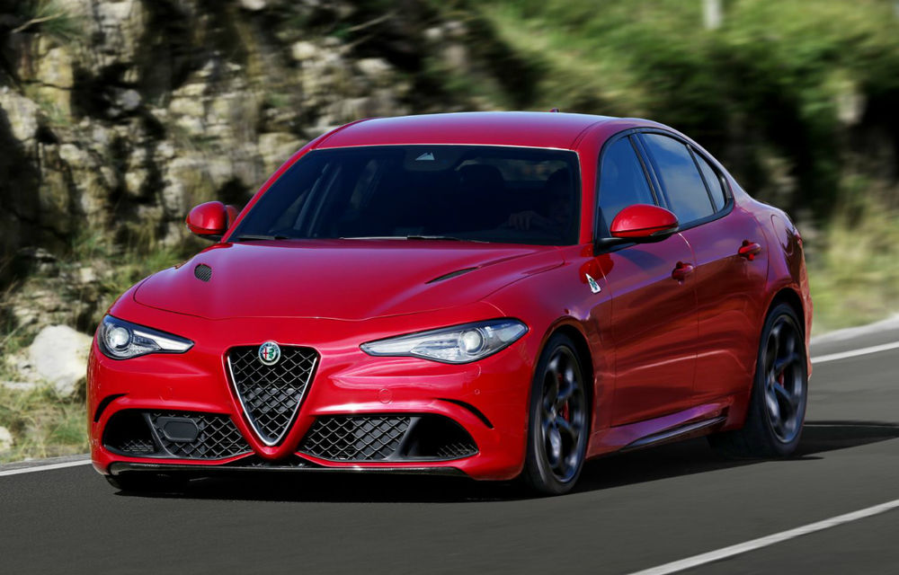 "Stellantis: ""Vom investi mai mult în brandurile Alfa Romeo și Lancia"" - Poza 1"