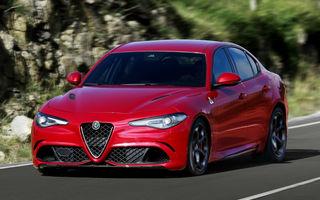 """Stellantis: """"Vom investi mai mult în brandurile Alfa Romeo și Lancia"""""""