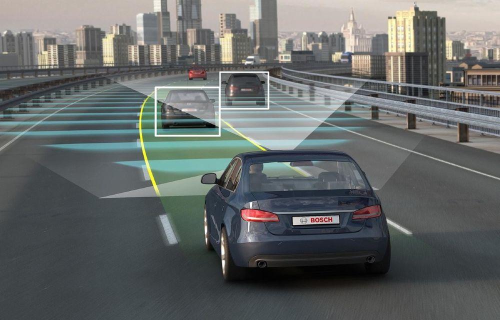 STUDIU: Șoferii care folosesc pilotul automat adaptiv depășesc viteza legală mai des - Poza 1