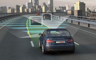 STUDIU: Șoferii care folosesc pilotul automat adaptiv depășesc viteza legală mai des