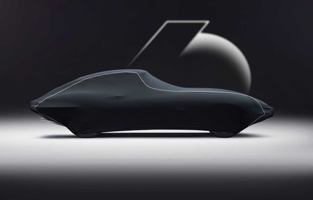 60 de ani de Jaguar E-Type: britanicii marchează momentul cu 12 exemplare clasice restaurate complet - Poza 10
