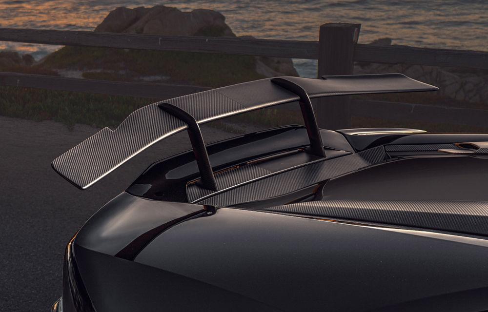 Tuning exclusivist: Novitec transformă supercarul Lamborghini Huracan EVO - Poza 5