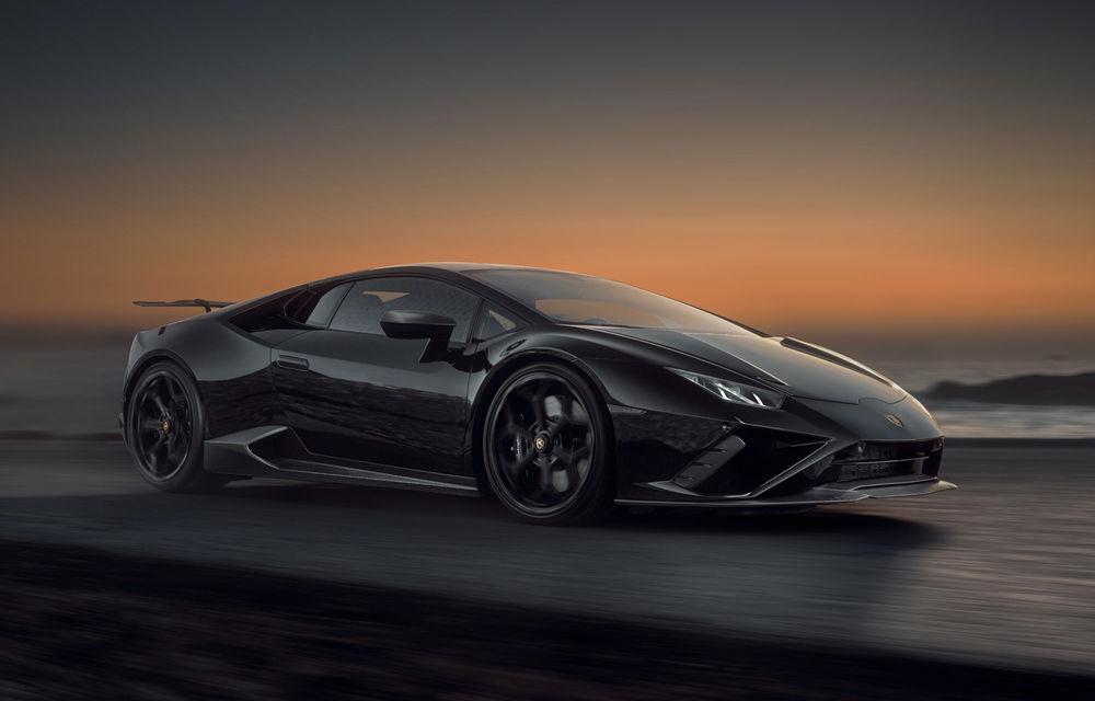 Tuning exclusivist: Novitec transformă supercarul Lamborghini Huracan EVO - Poza 2