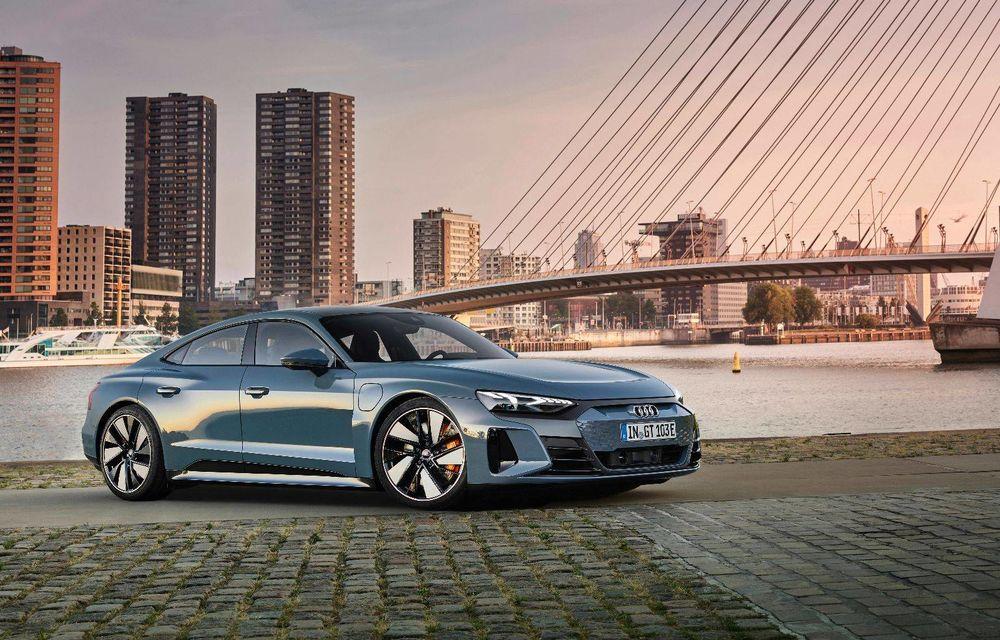 Lansările Grupului Volkswagen în 2021: lista include ID.5, noua generație Fabia și un Bugatti misterios - Poza 7