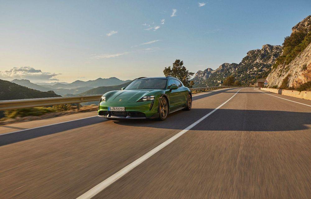 Lansările Grupului Volkswagen în 2021: lista include ID.5, noua generație Fabia și un Bugatti misterios - Poza 6