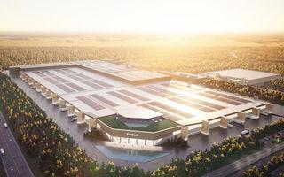 Tesla dă asigurări că uzina Gigafactory Berlin va începe producția în iulie
