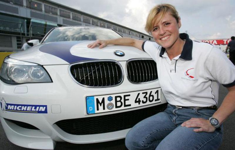 """Sabine Schmitz, supranumită """"Regina Nurburgringului"""", a decedat la vârsta de 51 de ani - Poza 2"""