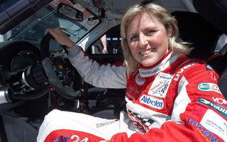 """Sabine Schmitz, supranumită """"Regina Nurburgringului"""", a decedat la vârsta de 51 de ani"""