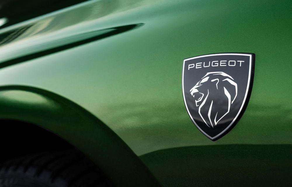 OFICIAL: Galerie foto și informații cu noul Peugeot 308 - Poza 18