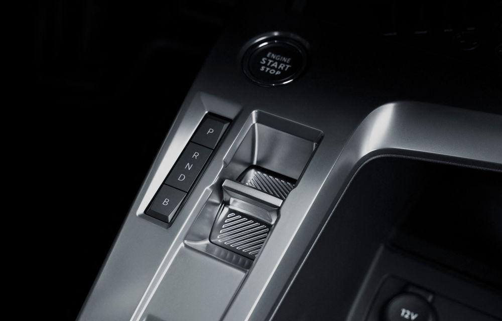 OFICIAL: Galerie foto și informații cu noul Peugeot 308 - Poza 26