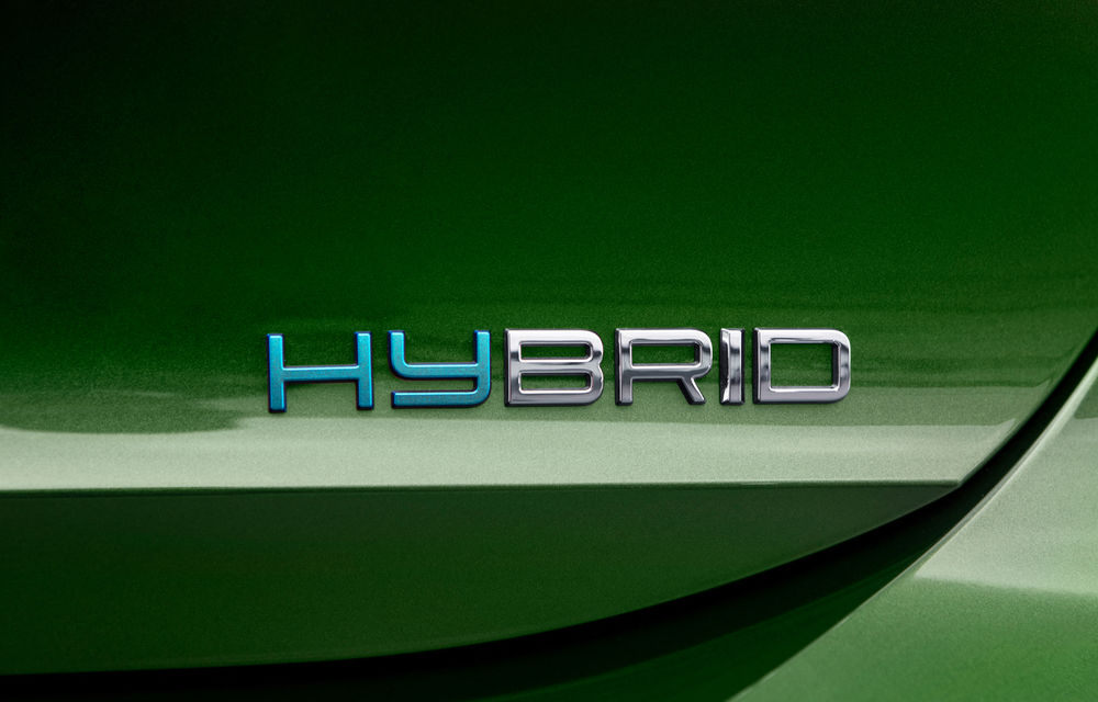OFICIAL: Galerie foto și informații cu noul Peugeot 308 - Poza 21