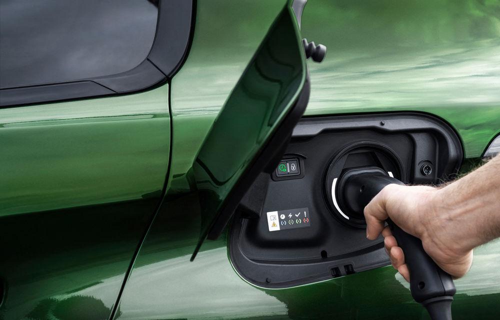 OFICIAL: Galerie foto și informații cu noul Peugeot 308 - Poza 23