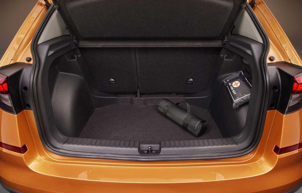 Skoda lansează noul Kushaq: SUV disponibil exclusiv pe piața din India - Poza 19