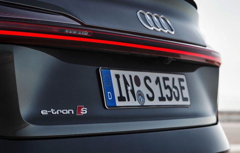 Audi pregătește lansarea SUV-ului electric Q6 e-tron în 2022 - Poza 1