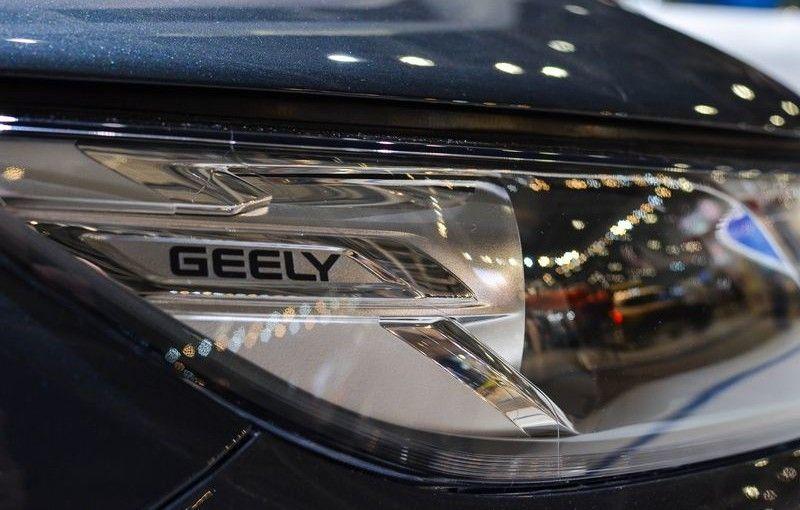 """Geely vrea să concureze cu Tesla: chinezii pregătesc un brand de """"mașini electrice premium"""" - Poza 1"""