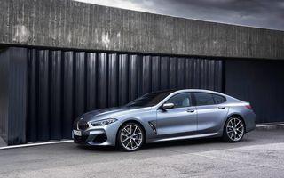 Alpina lansează noul B8 Gran Coupe în 24 martie. Va avea în jur de 600 de cai putere